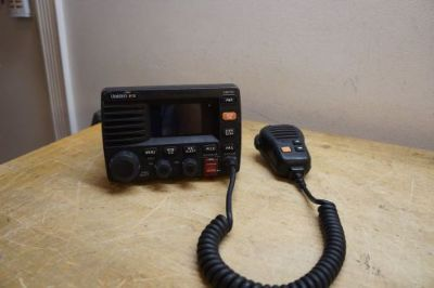 Buy Uniden UM625C GPS Enabled Fixed Mount VHF Marine Two-Way Radio motorcycle in Pompano Beach, Florida, United States