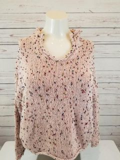 Textures size 1 sweater