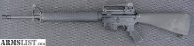 Want To Buy: Colt AR15 A4 Or HBAR