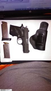 For Sale/Trade: SIG P938
