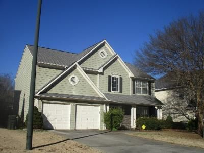 4 Bed 2.5 Bath Preforeclosure Property in Kennesaw, GA 30144 - Christine St NW