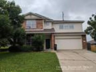 Four BR Two BA In Harker Heights TX 76548
