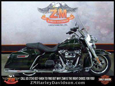 2019 Harley-Davidson Road King Touring Motorcycles Greensburg, PA