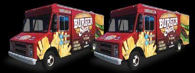 Camo Truck Wrap Fort Lauderdale