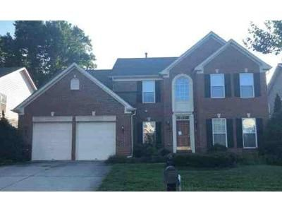 4 Bed 2.5 Bath Foreclosure Property in Upper Marlboro, MD 20774 - Copper Beech Dr