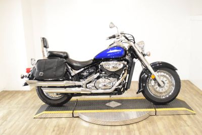 2002 Suzuki VOLUSIA Cruiser Motorcycles Wauconda, IL