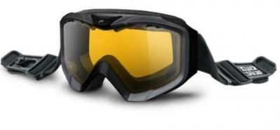 Purchase Ski-Doo Adrenaline Quick-Strap Goggles - Black motorcycle in Sauk Centre, Minnesota, United States, for US $49.99
