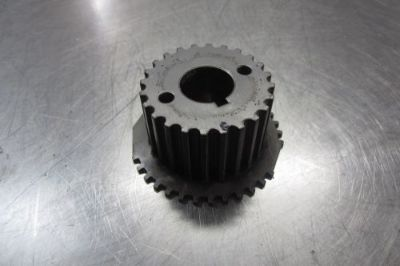 Sell YW214 CRANKSHAFT GEAR 2008 SUBARU OUTBACK 2.5 motorcycle in Arvada, Colorado, United States, for US $25.00