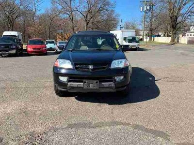 Used 2003 Acura MDX for sale