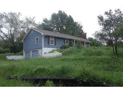 3 Bed Preforeclosure Property in Excelsior Springs, MO 64024 - Adkins Dr