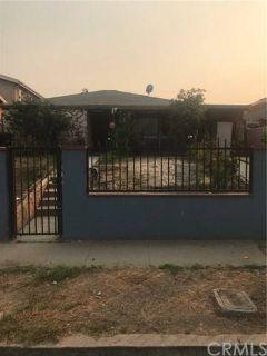 118 W 118th Street Los Angeles Three BR, great starter home or