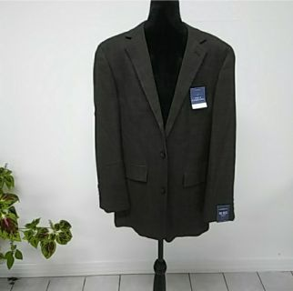Croft & Barrow Suit Coat New with Tags