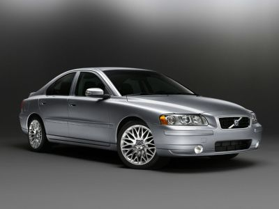 2007 Volvo S60 2.5T (Electric)