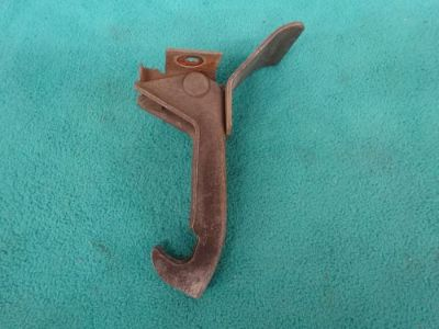 Sell 1970-72 DUSTER, HOOD SAFETY (SECONDARY) LATCH MECHANISM, WORKS GD, CLEAN motorcycle in Stillwater, Minnesota, United States, for US $31.50