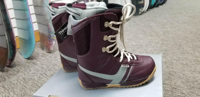 NEW! Ride Orion Women's Snowboard Boots