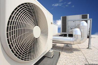 Air conditioning contractor Lorton VA