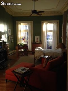 One Bedroom In South End
