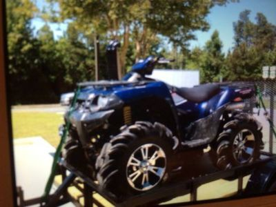 Grizzly 660 or 700 (Pineville)