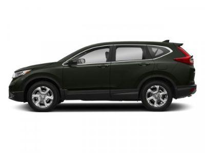 2018 Honda CR-V EX (Dark Olive Metallic)