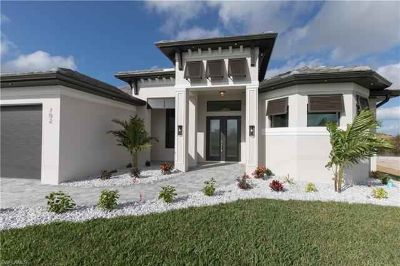 511 NW 38th AVE Cape Coral, Gulf Access high quality Three BR