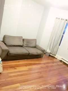 AVAILABLE 9/1!! - 3BED/1BATH IN Jamaica Plain - CLOSE TO PUBLIC TRANSPORTATION!!!
