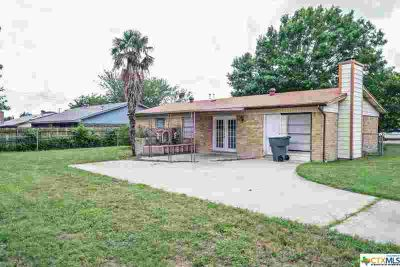1504 Richard Drive Killeen Four BR, Great investment property in