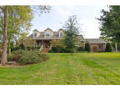 Gordonsville, Tennessee Home For Sale By Owner