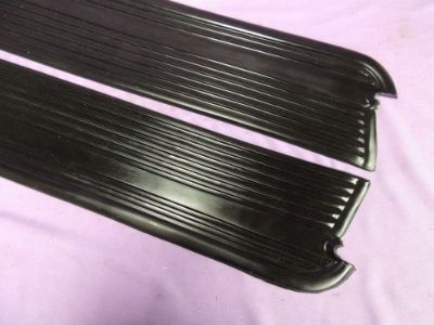 Buy *** 1942-48 Chrysler, DeSoto, Dodge DOOR SILL MATS *** motorcycle in Northfield, Ohio, United States, for US $385.00