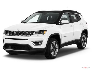 2018 Jeep Compass Limited (GRANITE)
