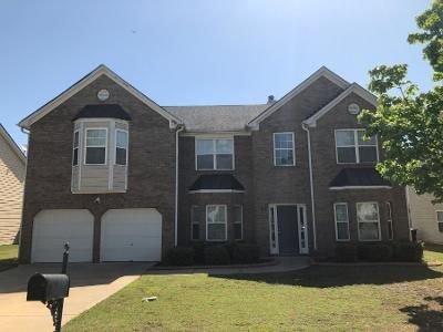 4 Bed 3 Bath Preforeclosure Property in Mcdonough, GA 30252 - Cochran Xing