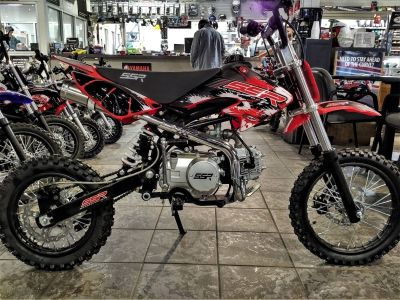 2018 SSR Motorsports SR125 Competition/Off Road Motorcycles Salinas, CA