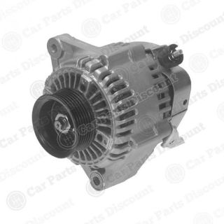 Find Remanufactured Denso Reman Alternator, 210-0193 motorcycle in Azusa, California, United States, for US $202.07