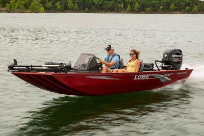 2019 Lowe SKORPION 17 Aluminum Fish Boats Lagrange, GA