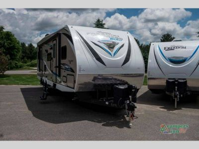 2019 Coachmen Freedom Express Blast 301BLDSLE