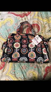 NWT JuJuBe diaper bag *perfect baby shower gift*