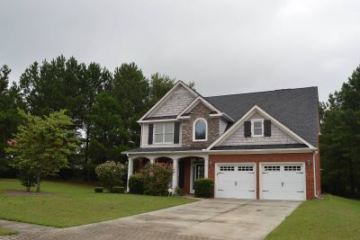 House for Sale in Snellville, Georgia, Ref# 2831878