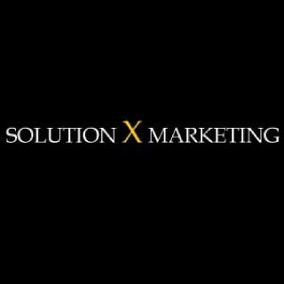 Solution X Marketing today to help you build your Web Designs