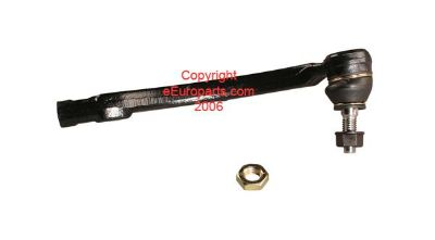 Find NEW Proparts Tie Rod End - Outer Driver Side 61430151 Volvo OE 272416 motorcycle in Windsor, Connecticut, US, for US $19.97