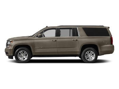 2018 Chevrolet Suburban LS 1500 (Pepperdust Metallic)