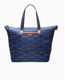 Stella and Dot Day tripper tote