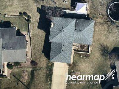 3 Bed 2.5 Bath Preforeclosure Property in Hamilton, OH 45013 - Normandy Ct