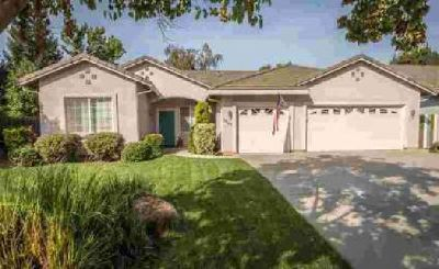 1117 Mariposa Drive Yuba City Four BR, Semi-custom home