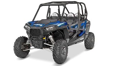 2016 Polaris RZR 4 900 EPS Sport-Utility Utility Vehicles South Hutchinson, KS