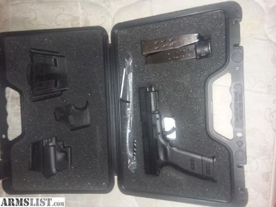 For Sale/Trade: Springfield Armory XD-45 w/ 100+ rds. of ammo