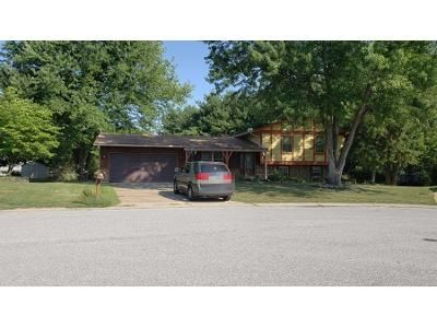 3 Bed 2 Bath Preforeclosure Property in Saint Peters, MO 63376 - Spring Ct