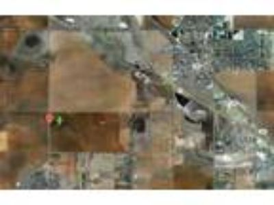 Shallowater Commercial Land for Sale - 160.0 acres