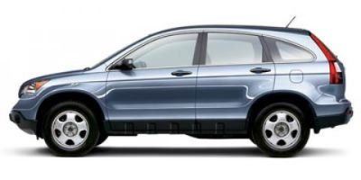 2008 Honda CR-V LX (Blue)