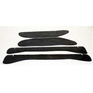 Find PERFORMANCE ACCESSORIES BODY LIFT KIT GAP GUARDS CHEVY GMC 2500HD DIESEL 03-06 motorcycle in Fairfield, California, US, for US $95.00