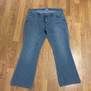 Old Navy Jeans - 18