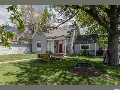 525 S 200 E Springville Three BR, Beautifully remodeled historic